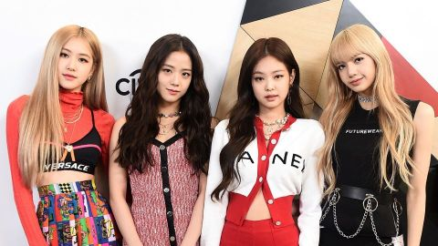 BLACKPINK's Merch Inspired by Their New Album Is Here & It's Going Fast   StyleCaster