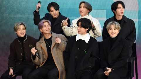 Here's How to Watch BTS' Performance at the 2020 MMAs—You Won't Want to Miss This | StyleCaster