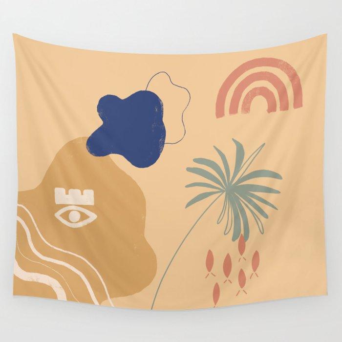 Živuće otočne tapiserije
