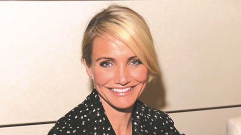 Cameron Diaz Had the Best Response to Fans Just Discovering She's Related to Nicole Richie | StyleCaster