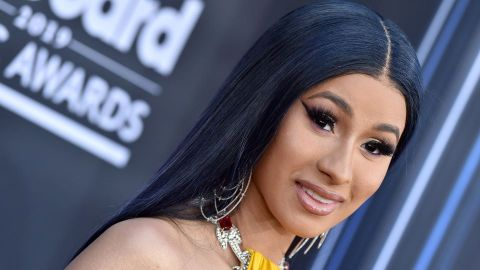 Cardi B Rushed to Turn Off 'WAP' When Her Daughter Walked in the Room & Wow, Relatable | StyleCaster