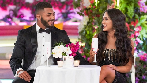 Here's Where Cely & Johnny's Relationship Is at After the 'Love Island' Finale | StyleCaster