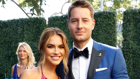 Justin Hartley 'Cautioned' His Daughter to Not Believe Rumors About Chrishell Stause | StyleCaster