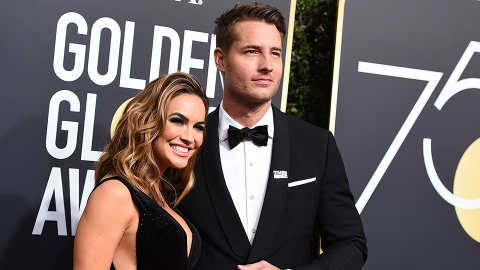 Chrishell Stause Says It Was 'Painful' to See Justin Hartley Date After Their Divorce | StyleCaster