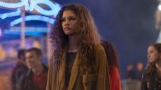 Zendaya Just Announced 2 New 'Euphoria' Episodes Are Coming in 2020