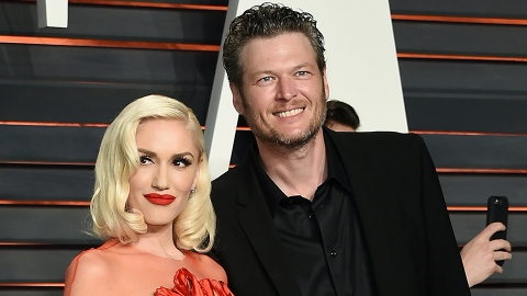 Gwen Stefani & Blake Shelton Are Engaged 6 Years After They Met on 'The Voice' | StyleCaster