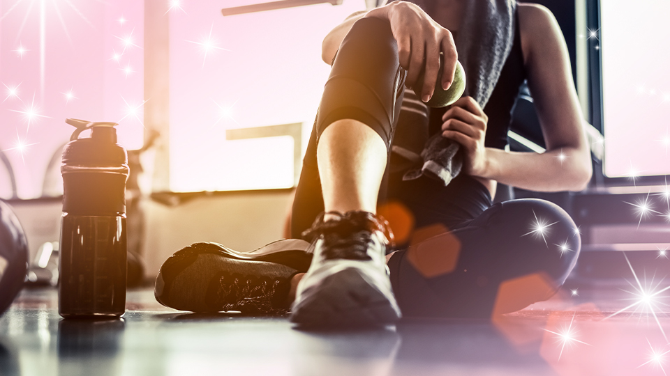 Here's What It's Really Like Going Back To The Gym After The Pandemic