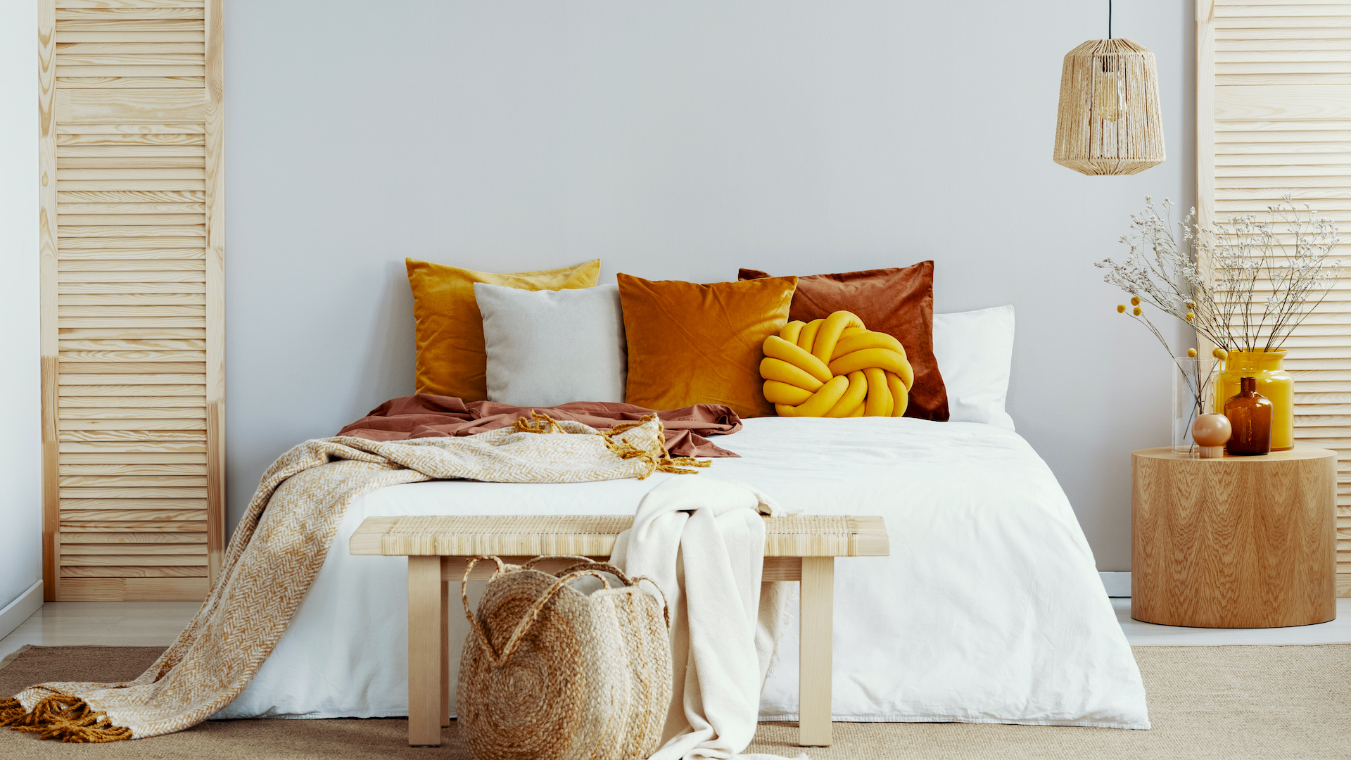 20 Easy Home Decor Ideas To Make Your Space Feel New Again