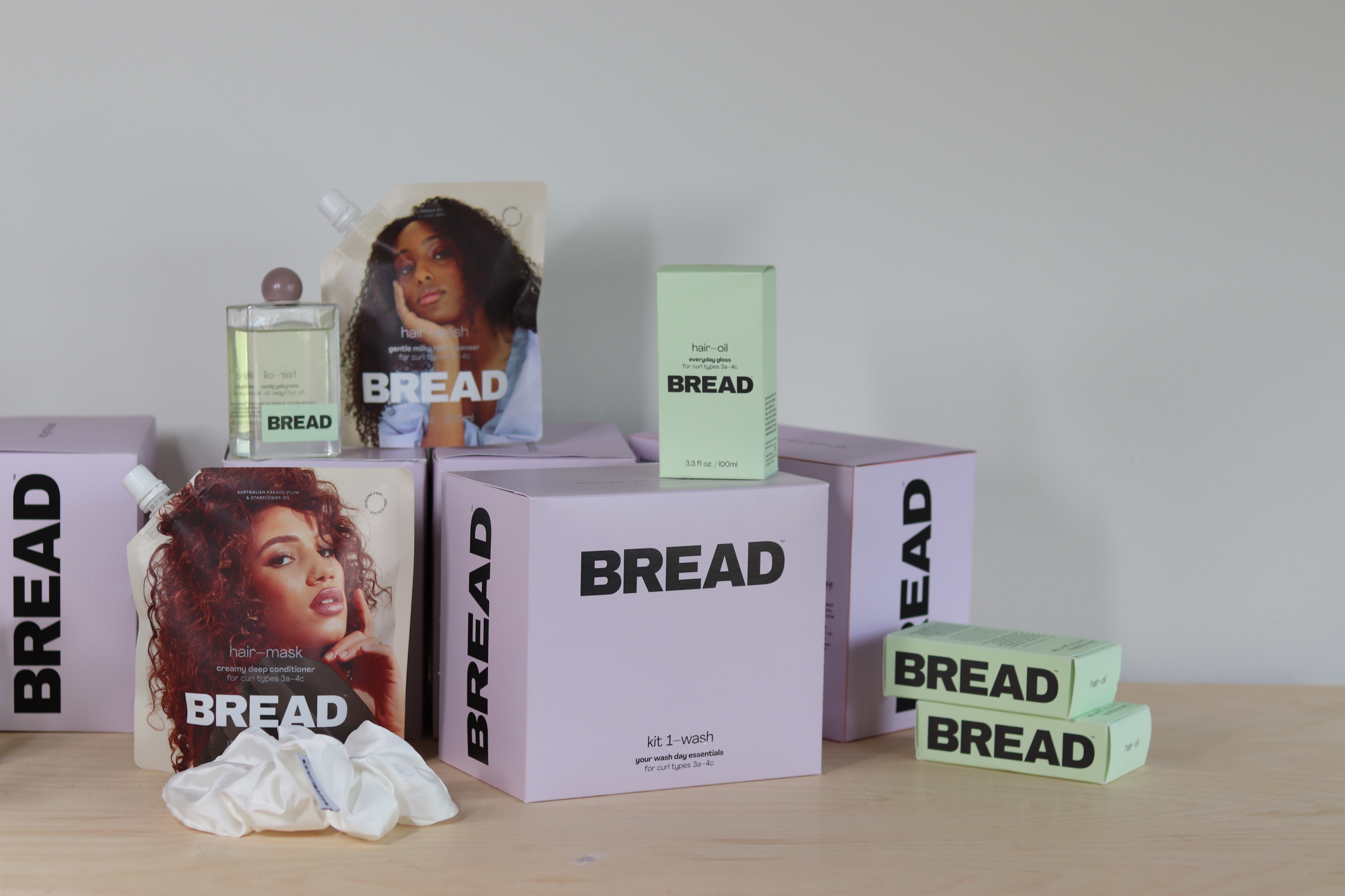 Enter To Win Incredible Hair Products With Our BREAD x STYLECASTER Giveaway!