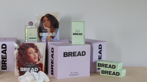 Enter To Win Incredible Hair Products With Our BREAD x STYLECASTER Giveaway! | StyleCaster