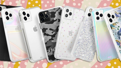Protective, Stylish Phone Cases For Your Shiny New iPhone 12 | StyleCaster