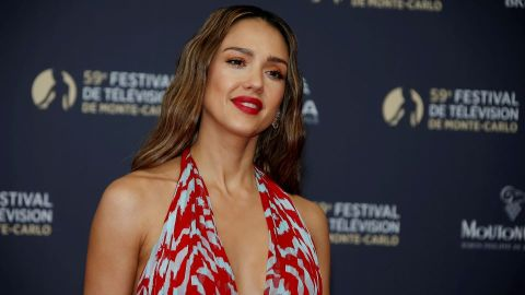Jessica Alba Was Accused of Child Abuse by a Follower & She Says the Claim Is 'Ludicrous' | StyleCaster