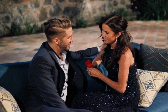 Kaitlyn, Shawn: The Bachelorette