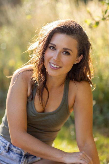Katie: The Bachelor 2021