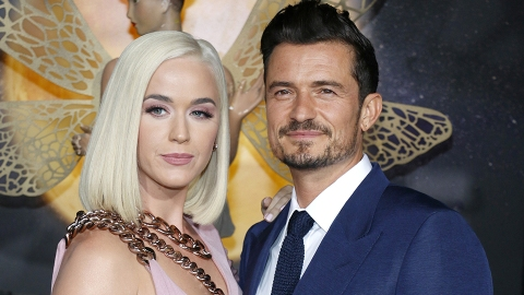 Katy Perry & Orlando Bloom Just Became Neighbors With Meghan Markle & Prince Harry | StyleCaster