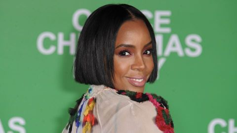 Beyoncé Inspired Kelly Rowland to Do One Thing Differently During Her Second Pregnancy | StyleCaster