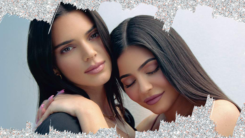 Kendall + Kylie x Amazon's The Drop Is The Collab You Need To Be Shopping