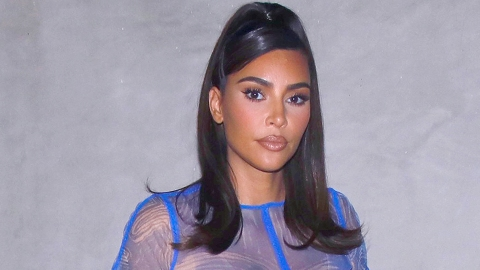 Kim Kardashian's 40th Birthday Photos Didn't Include These Family Members | StyleCaster