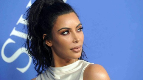 Kim Kardashian Posted A Thirst Trap For Her B-Day To Remind Us She's Still The Hottest | StyleCaster