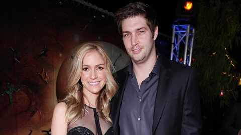 Kristin Cavallari Is Officially Dropping Jay Cutler's Last Name After Their Divorce | StyleCaster