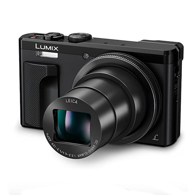 Panasonic Lumix 4K Digital Camera
