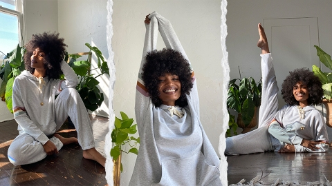 Meet MWL, Madewell's Brand-New (Cute AF) Athleisure Line | StyleCaster