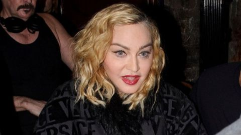 Madonna Has Pink Hair Now and I Didn't Recognize Her | StyleCaster