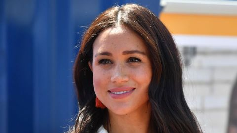 Meghan Markle's New Children's Book Includes a Secret Cameo From Baby Lili—See it Here | StyleCaster