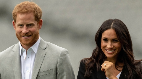 Meghan Markle Opens Up About Raising a Mixed-Race Child With Prince Harry   StyleCaster