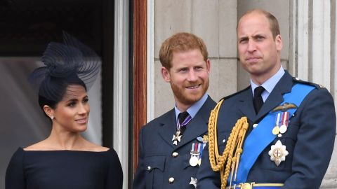 Prince William Is 'Desperately Sad' Over Harry & Meghan's Upcoming Tell-All Interview | StyleCaster