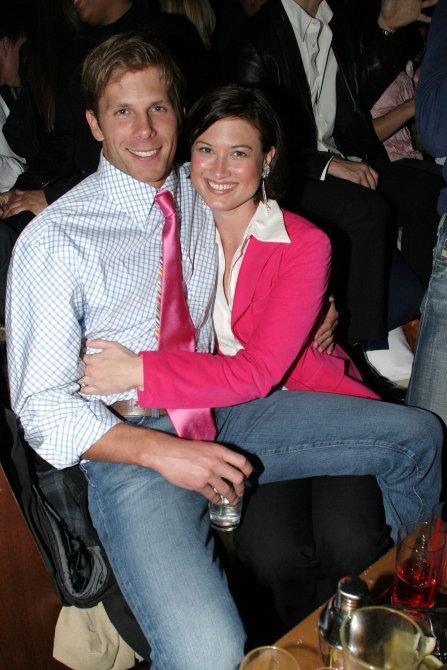 Meredith, Ian: The Bachelorette