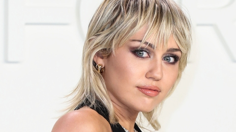 Miley Cyrus Revealed Why She Told Exes Like Liam Hemsworth to 'Eat S—t' in New Music Video | StyleCaster