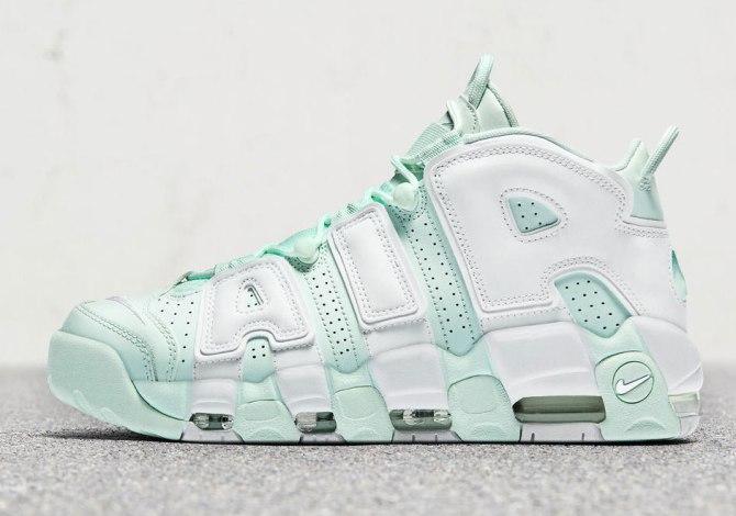 STYLECASTER   Billie Eilish Nike Air Mint or Pink