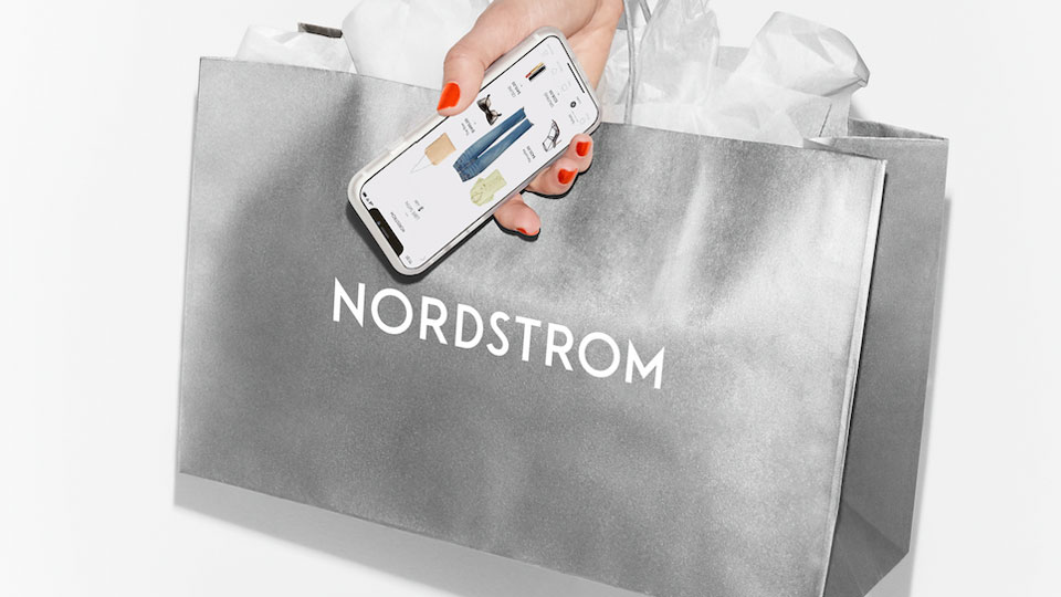 Nordstrom's Epic Black Friday Sale Just Made 2020 More Chic