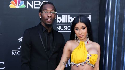 Offset Just Reacted to Cardi B's Post Celebrating She's 'Single' on Instagram | StyleCaster