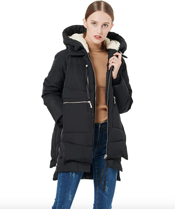 Stylecaster |  Recensione della giacca Orolay