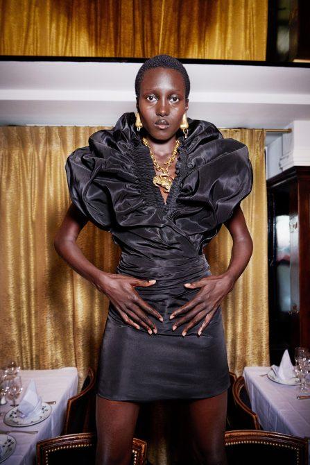 STYLECASTER   Paris Fashion Week