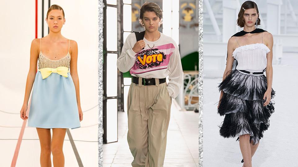 Paris Fashion Week Was Almost As Bad As 'Emily In Paris'