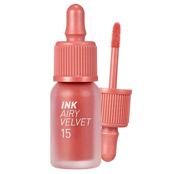 Peripera velvet lipstick
