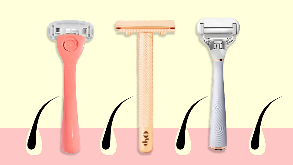The Absolute Best Razors That'll Keep You Smooth Without the Nicks
