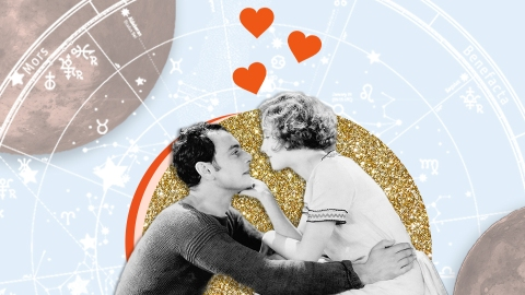 In Honor Of Cuffing Season, Let's Celebrate The 3 Most Romantic Zodiac Signs | StyleCaster