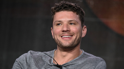 Ryan Phillippe Just Shaded Ellen DeGeneres & Suggested She Isn't as 'Kind' as She Seems | StyleCaster