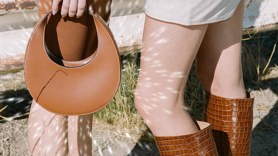 STAUD Is Having A Massive 24-Hour Sale For International Handbag Day