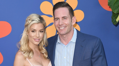 Tarek El Moussa Is Not Inviting Christina Anstead to His Wedding With Heather Rae Young | StyleCaster