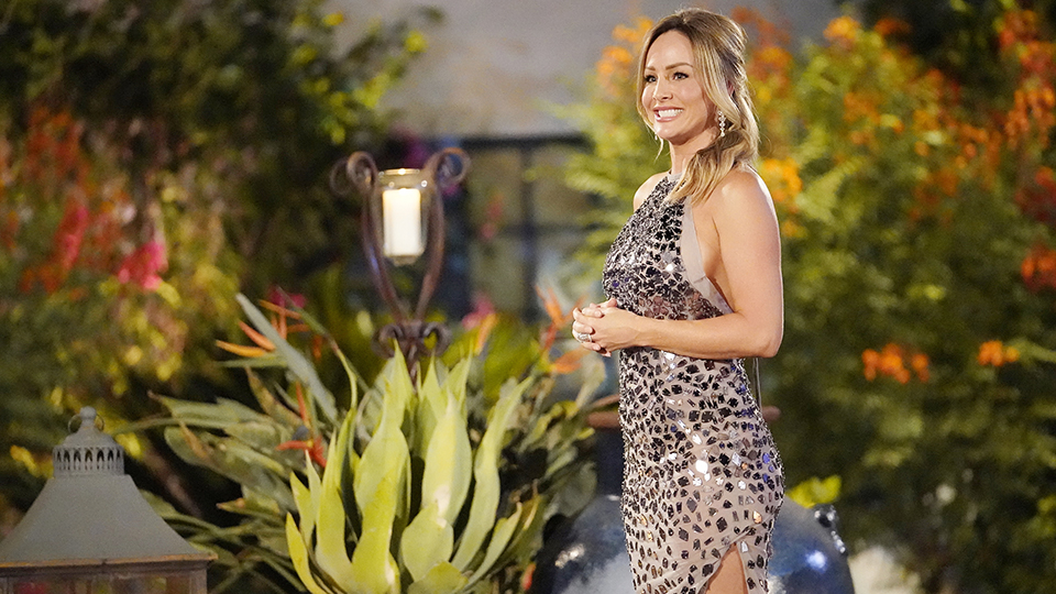 'The Bachelorette' Season 16: Clare Crawley