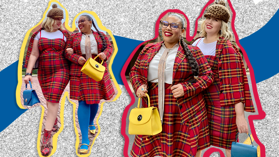 We Styled Torrid x Betsey Johnson & It's A Plus Babe's Dream Come True | StyleCaster