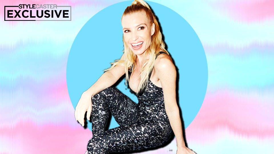 Celebrity Fitness Trainer Tracy Anderson Wants You To Stay Healthy—Physically & Mentally