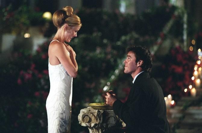 Trista, Ryan: The Bachelorette