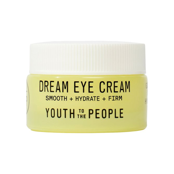 youth to the people eye cream