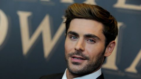 Zac Efron Broke Up With His GF of 10 Months—Here's Why Their Whirlwind Romance Is Over | StyleCaster